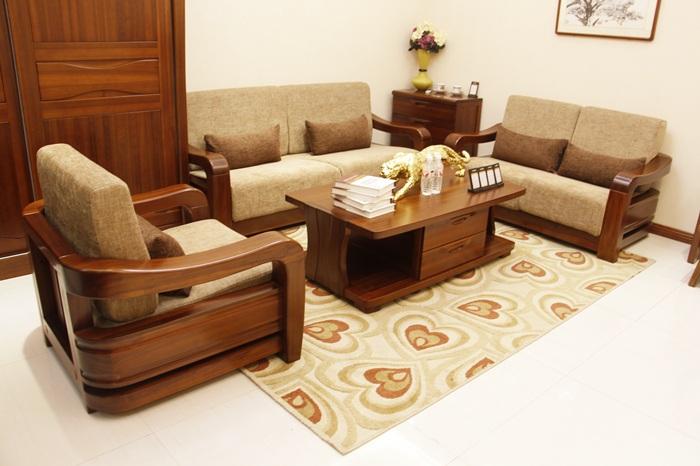 柚木沙发1