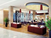 豪华酒店装修设计实景图